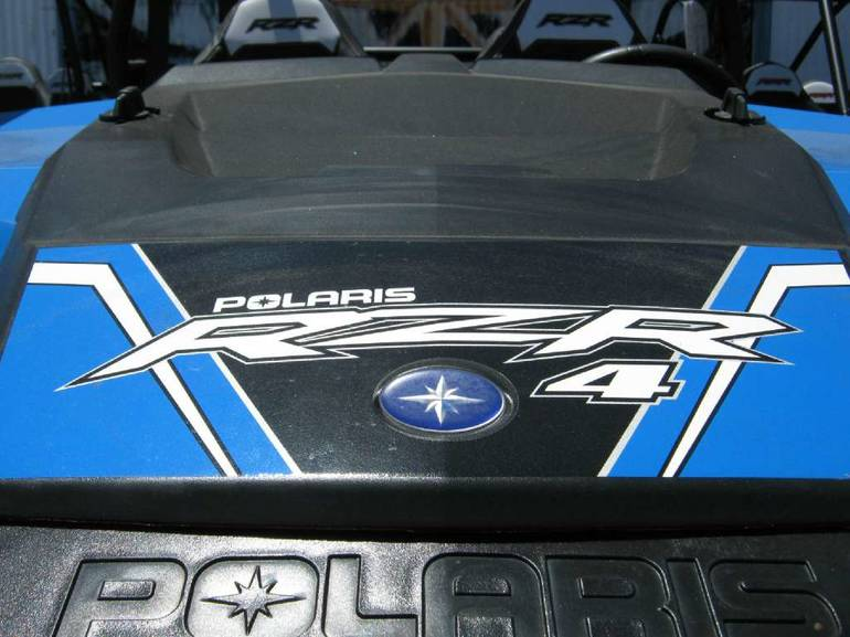See more photos for this Polaris RZR 4 900 EPS, 2015 motorcycle listing