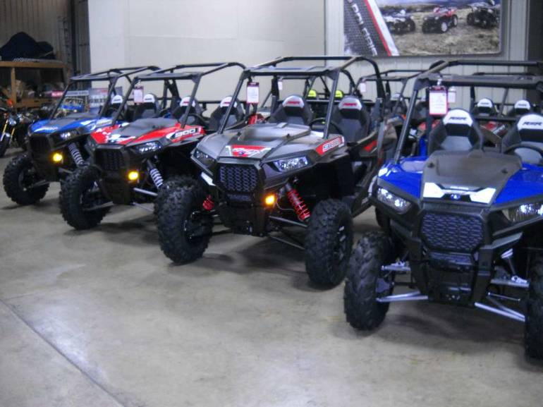 See more photos for this Polaris RZR 900 EPS, 2015 motorcycle listing