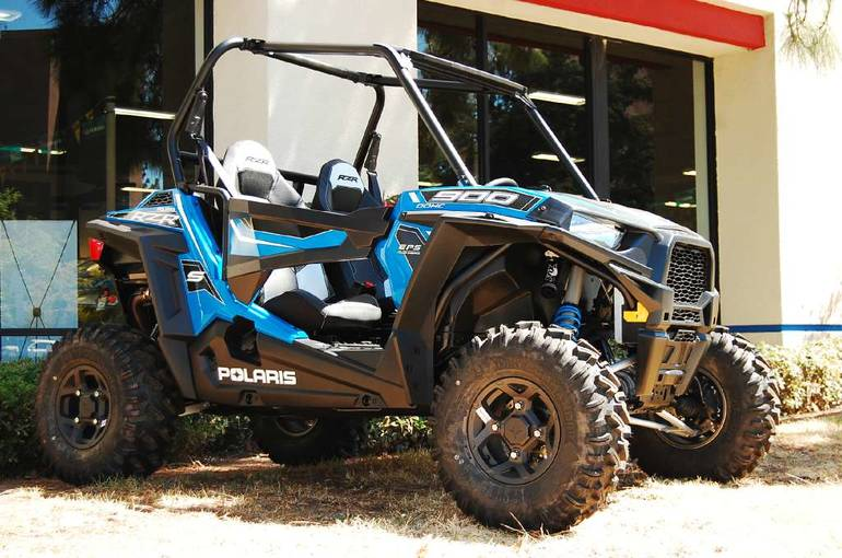 See more photos for this Polaris RZR S 900 EPS, 2015 motorcycle listing
