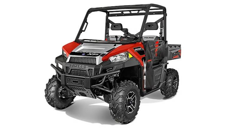 See more photos for this Polaris Ranger  XP® 900 EPS, 2015 motorcycle listing