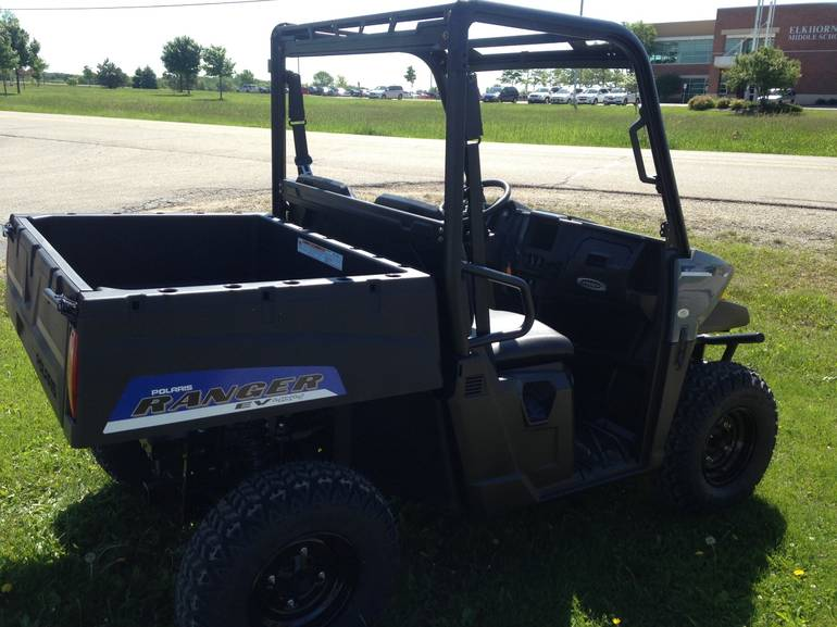 See more photos for this Polaris Ranger®EV, 2015 motorcycle listing