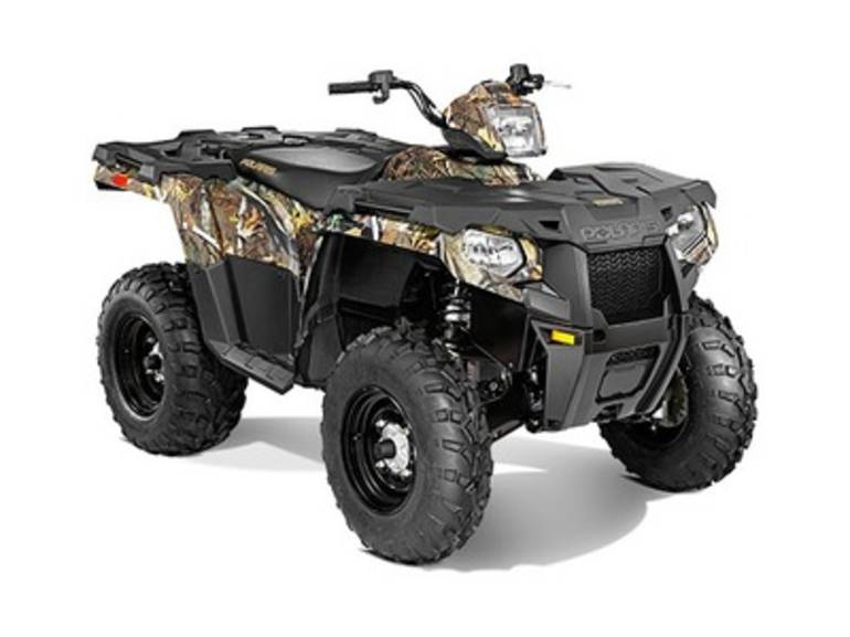 See more photos for this Polaris Sportsman 570 EPS Polaris Pursuit Camo, 2015 motorcycle listing