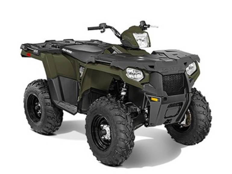 See more photos for this Polaris Sportsman 570 Sage Green, 2015 motorcycle listing