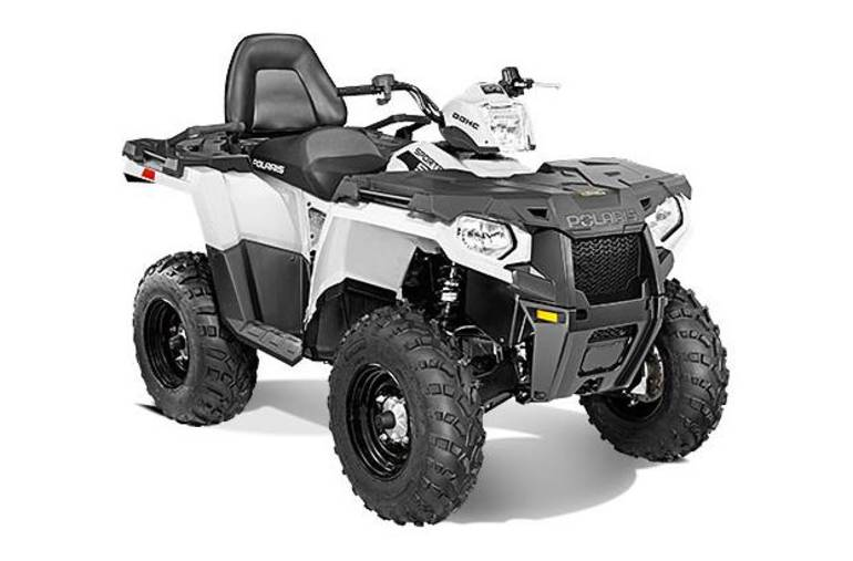 See more photos for this Polaris Sportsman 570 Touring EPS, 2015 motorcycle listing
