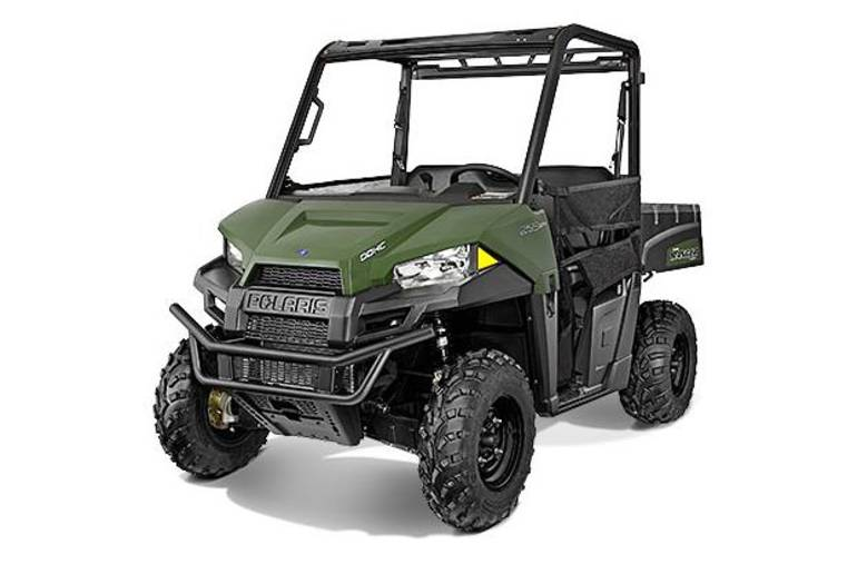 See more photos for this Polaris RANGER 570 EFI, 2015 motorcycle listing
