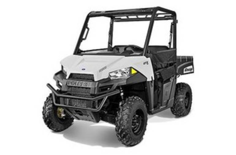 See more photos for this Polaris RANGER, 2015 motorcycle listing