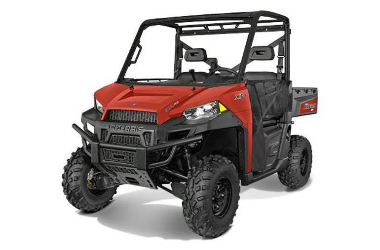 See more photos for this Polaris RANGER XP 900, 2015 motorcycle listing