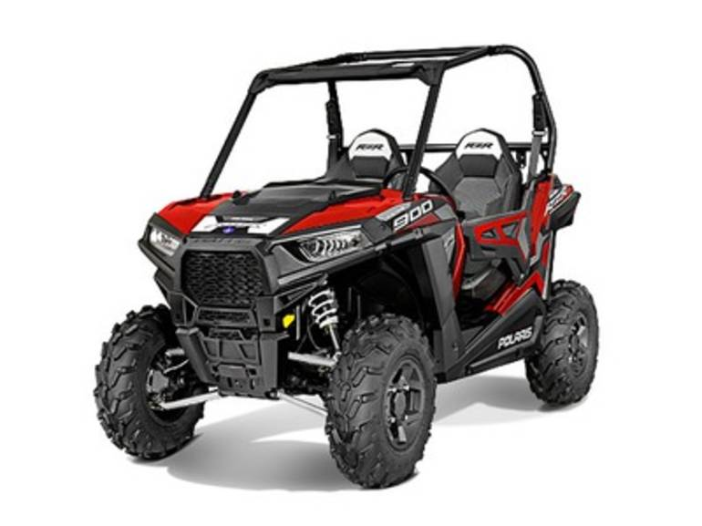 See more photos for this Polaris RZR 900 EPS Trail Sunset Red, 2015 motorcycle listing