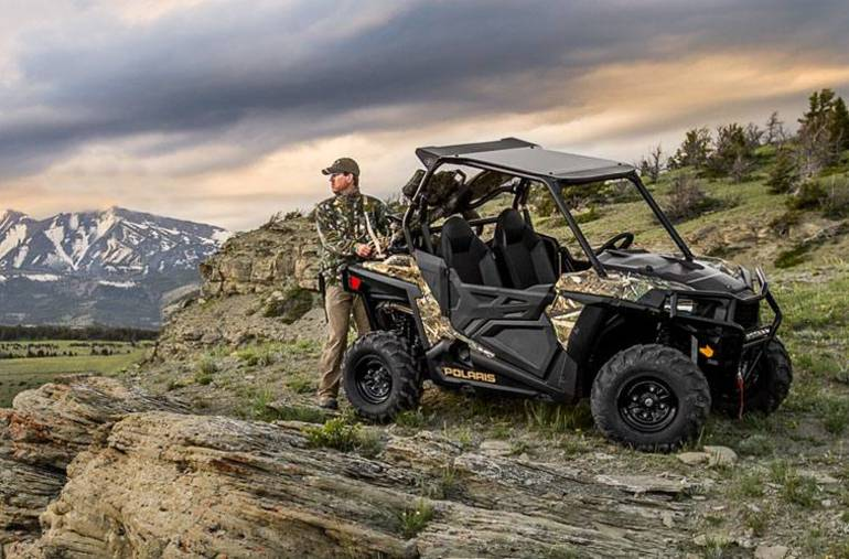 See more photos for this Polaris RZR 900, 2015 motorcycle listing