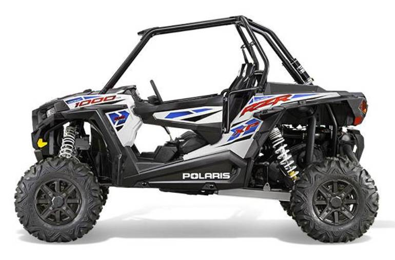 See more photos for this Polaris RZR XP 1000 EPS, 2015 motorcycle listing