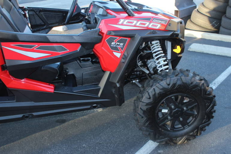 See more photos for this Polaris RZR XP 4 1000 EPS Havasu Red Pearl, 2015 motorcycle listing
