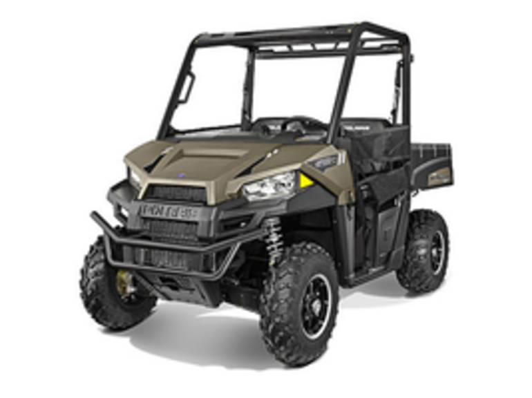 See more photos for this Polaris Ranger 570 EPS Bronze Mist, 2015 motorcycle listing