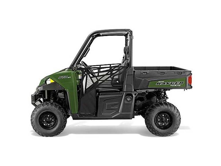 See more photos for this Polaris Ranger 570 Full-Size, 2015 motorcycle listing