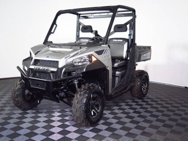 See more photos for this Polaris Ranger  570, 2015 motorcycle listing