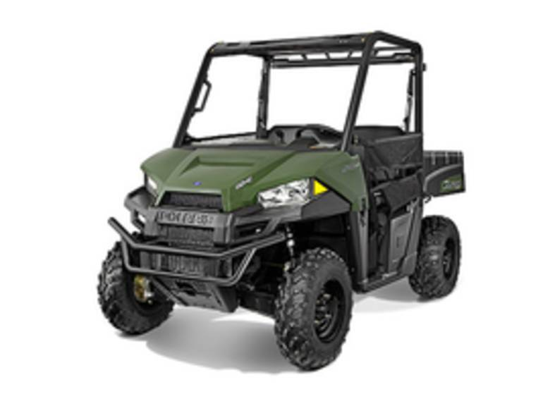 See more photos for this Polaris Ranger 570 Sage Green, 2015 motorcycle listing