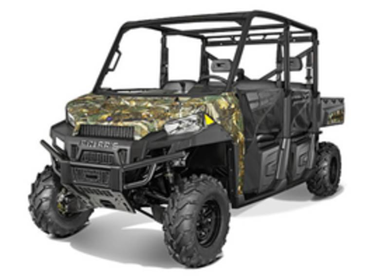 See more photos for this Polaris Ranger Crew 570 Full-Size EPS Polaris Pu, 2015 motorcycle listing