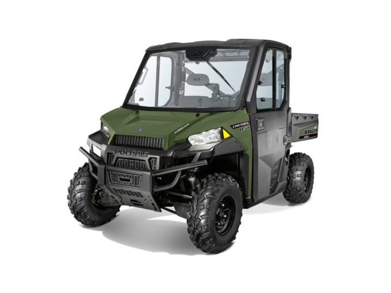 See more photos for this Polaris Ranger Diesel HST Deluxe, 2015 motorcycle listing