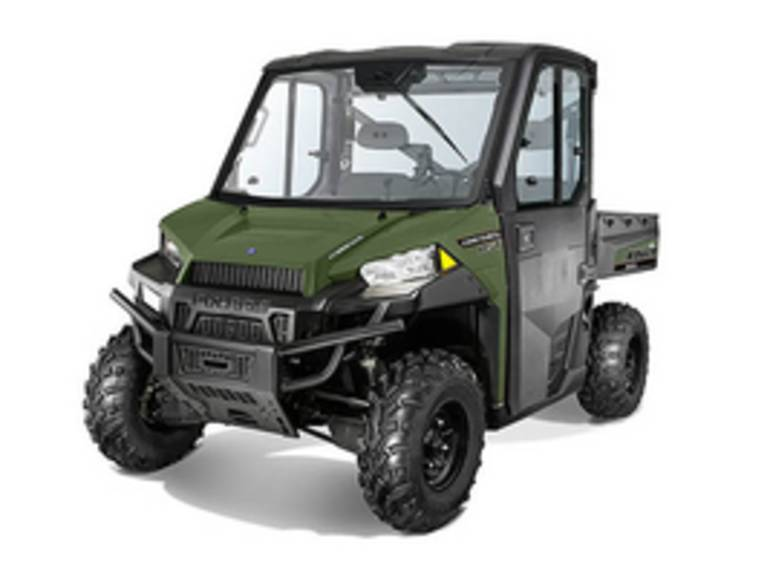 See more photos for this Polaris Ranger Diesel HST Deluxe Sage Green, 2015 motorcycle listing