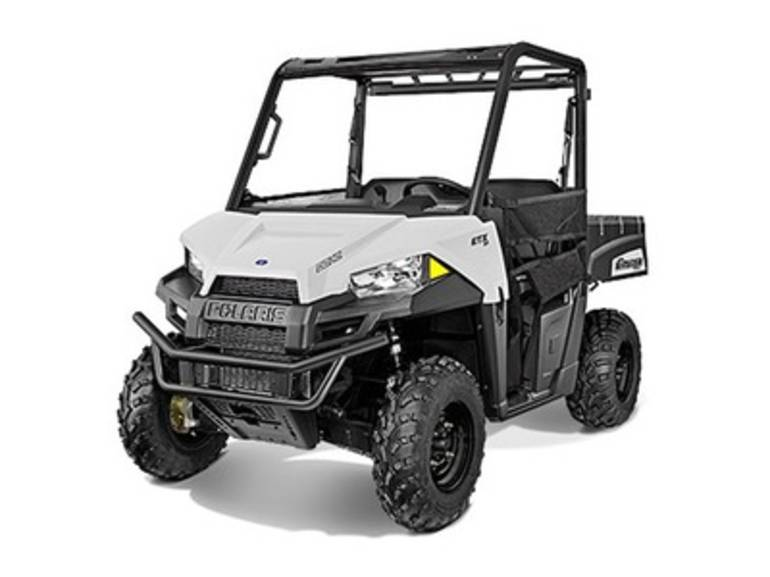 See more photos for this Polaris Ranger ETX White Lightning, 2015 motorcycle listing