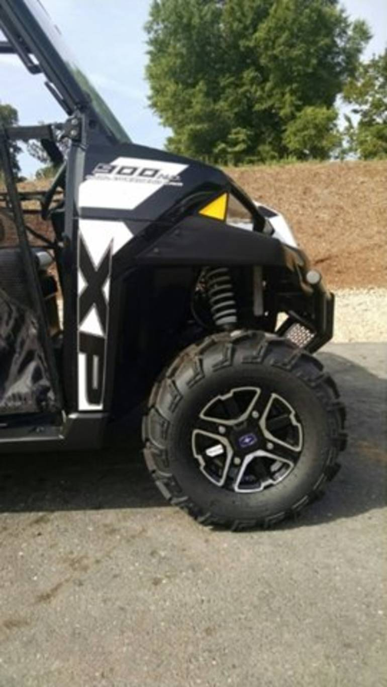 See more photos for this Polaris Ranger  XP  900 EPS, 2015 motorcycle listing