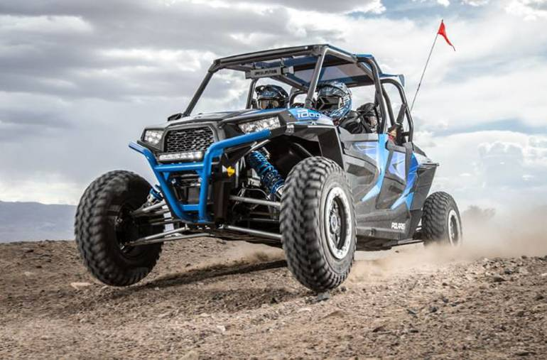 See more photos for this Polaris RZR 1000 XP 4 EPS, 2015 motorcycle listing