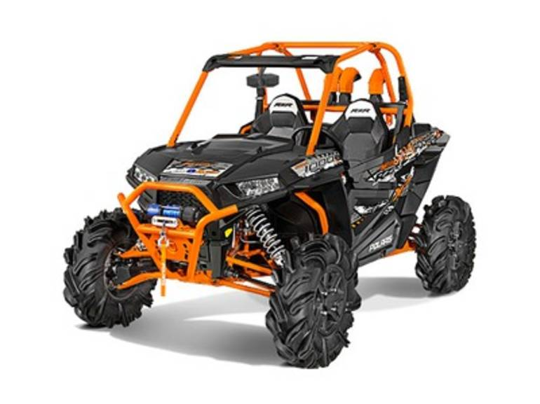 See more photos for this Polaris RZR XP 1000 EPS High Lifter Edition Stea, 2015 motorcycle listing