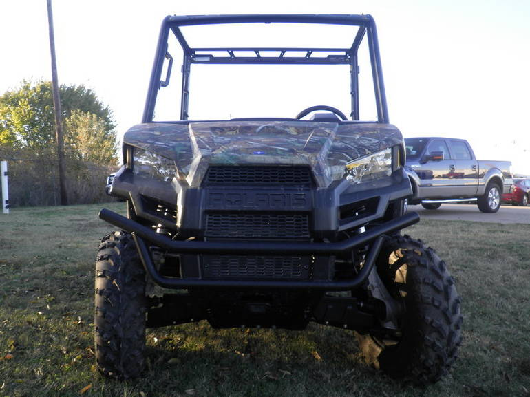See more photos for this Polaris Ranger 570 Polaris Pursuit Camo, 2015 motorcycle listing