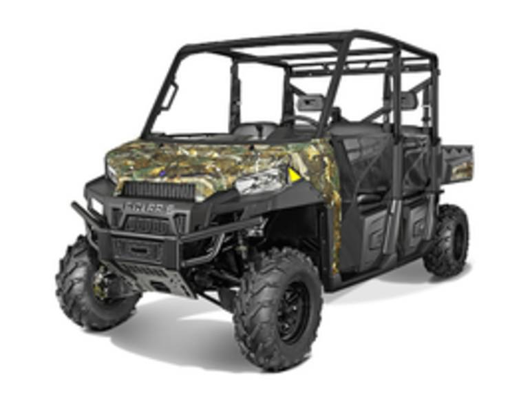 See more photos for this Polaris Ranger Crew 900 EPS Polaris Pursuit Camo, 2015 motorcycle listing