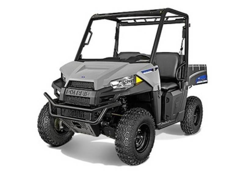 See more photos for this Polaris Ranger EV Avalanche Gray, 2015 motorcycle listing