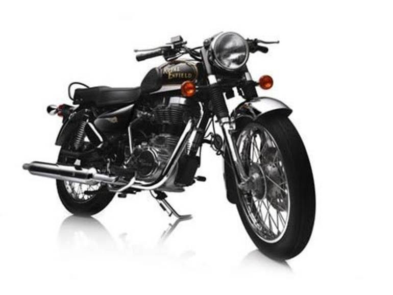 See more photos for this Royal Enfield Bullet G5 Deluxe (EFI), 2014 motorcycle listing