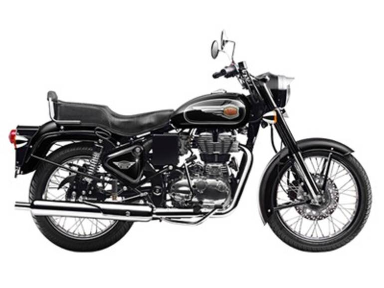 See more photos for this Royal Enfield Bullet 500, 2015 motorcycle listing
