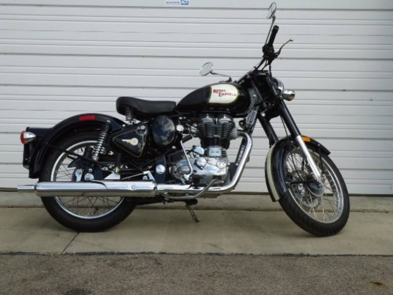 See more photos for this Royal Enfield Bullet C5 Classic, 2015 motorcycle listing