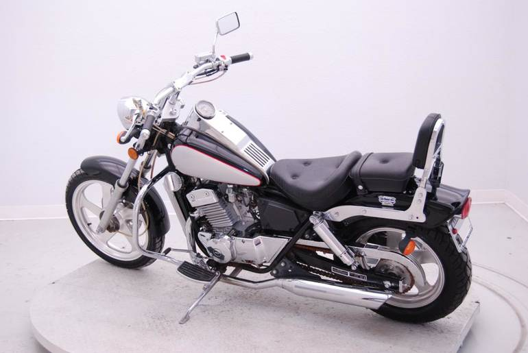 See more photos for this Roketa Tonga 250, 2008 motorcycle listing