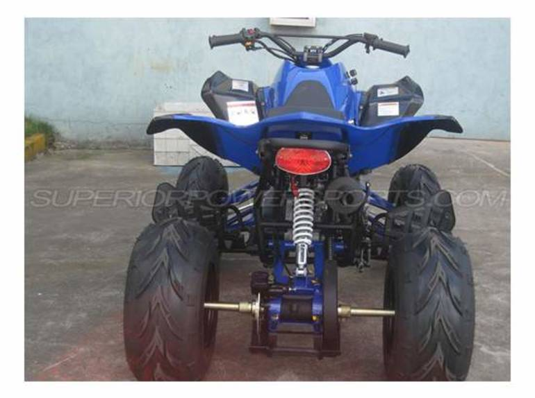 See more photos for this Roketa RK 150cc ATV Type 93AK, 2010 motorcycle listing