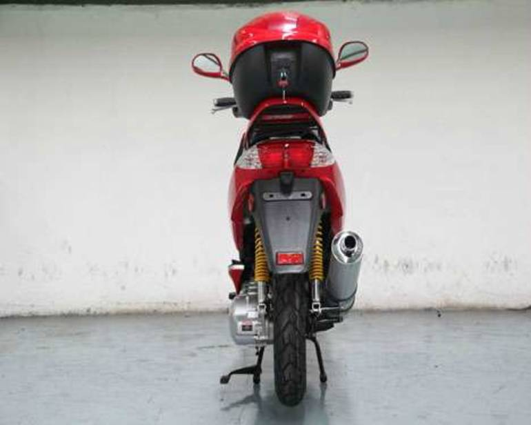 See more photos for this Roketa MC-75YA-150 150cc Scooter, 2012 motorcycle listing