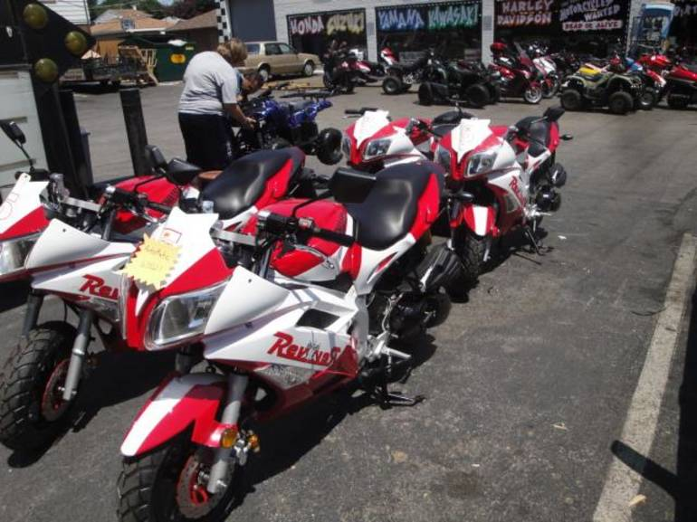 See more photos for this Roketa Roma150, 2012 motorcycle listing