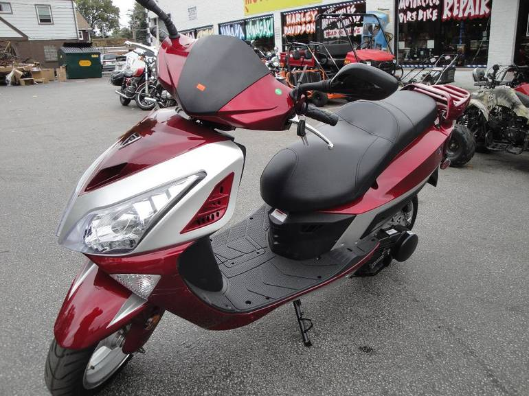 See more photos for this Roketa sport, 2013 motorcycle listing