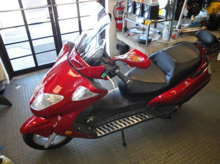 See more photos for this Roketa YY150, 2013 motorcycle listing
