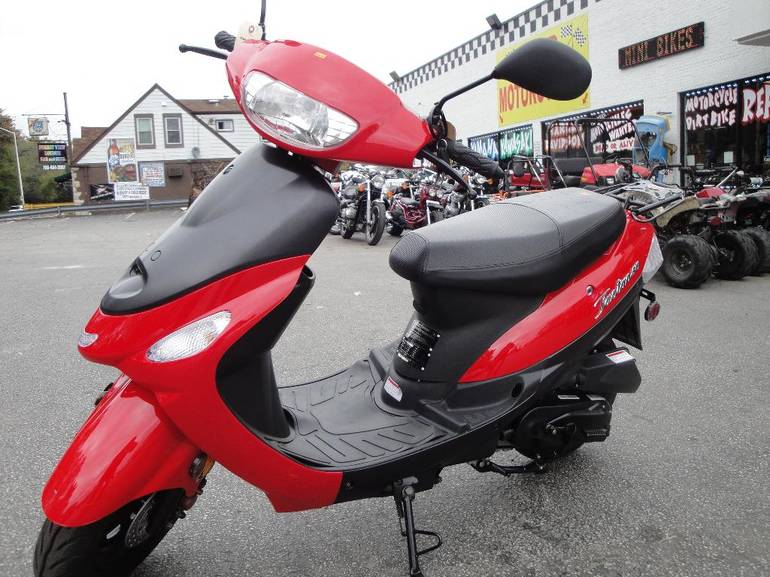 See more photos for this Roketa YY50, 2013 motorcycle listing