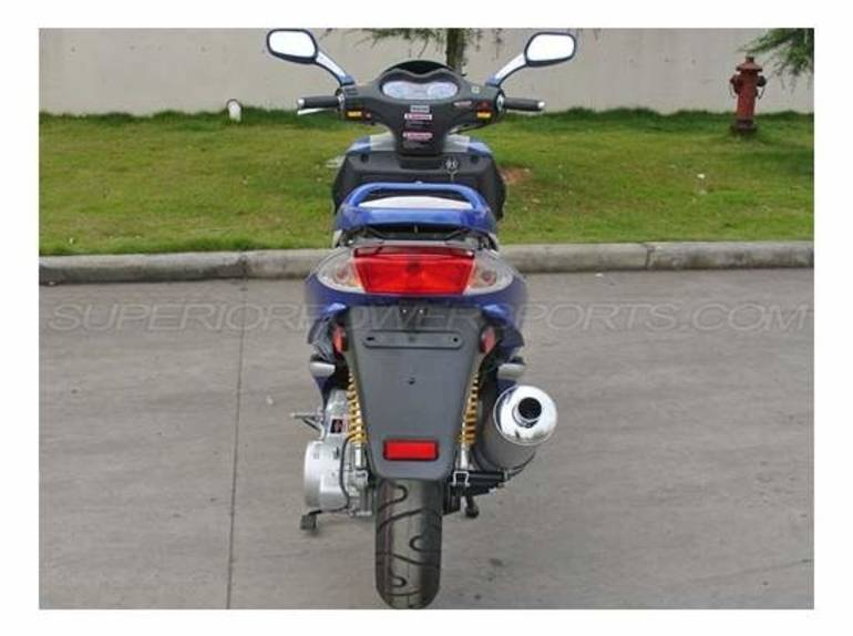 See more photos for this Roketa 150cc Scooter Type 75Y, 2014 motorcycle listing