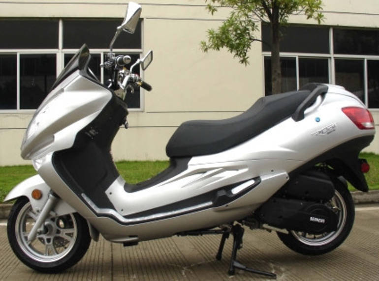 See more photos for this Roketa Liquid Cooled 250cc Touring Scout Scooter FOR SALE, 2014 motorcycle listing