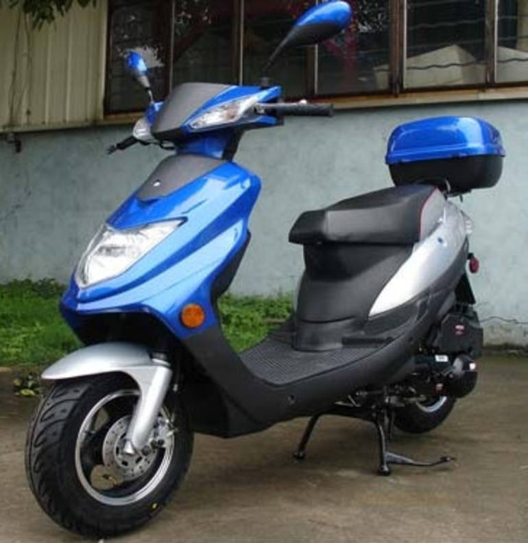 See more photos for this Roketa 150cc Super Sport Scooter Moped, 2015 motorcycle listing