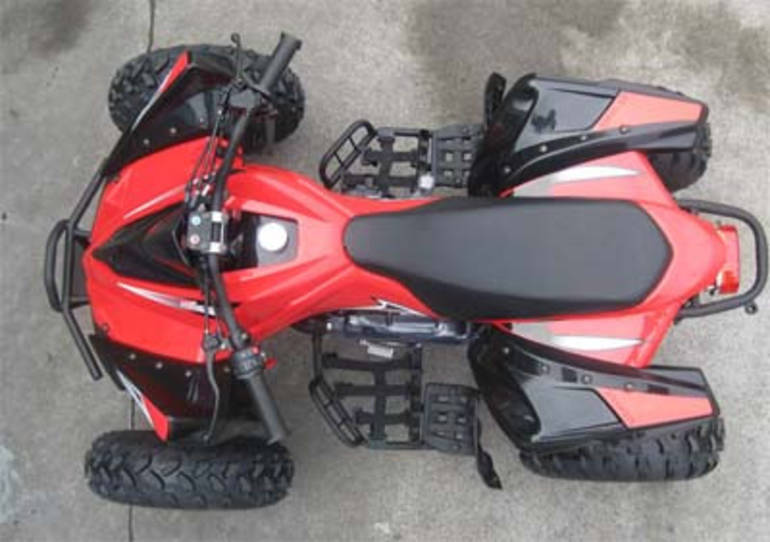 See more photos for this Roketa 150cc Vulcan Sport ATV w/ Reverse For Sale, 2015 motorcycle listing