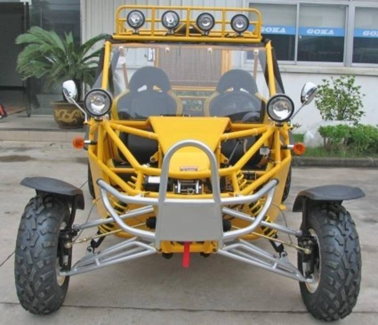 See more photos for this Roketa Brand New 1100cc Super Warrior X Go Kart - CARB Approve, 2015 motorcycle listing