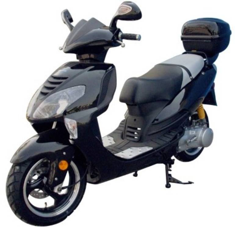 See more photos for this Roketa Brand New 150cc Town Scout 4 Stroke Scooter, 2015 motorcycle listing