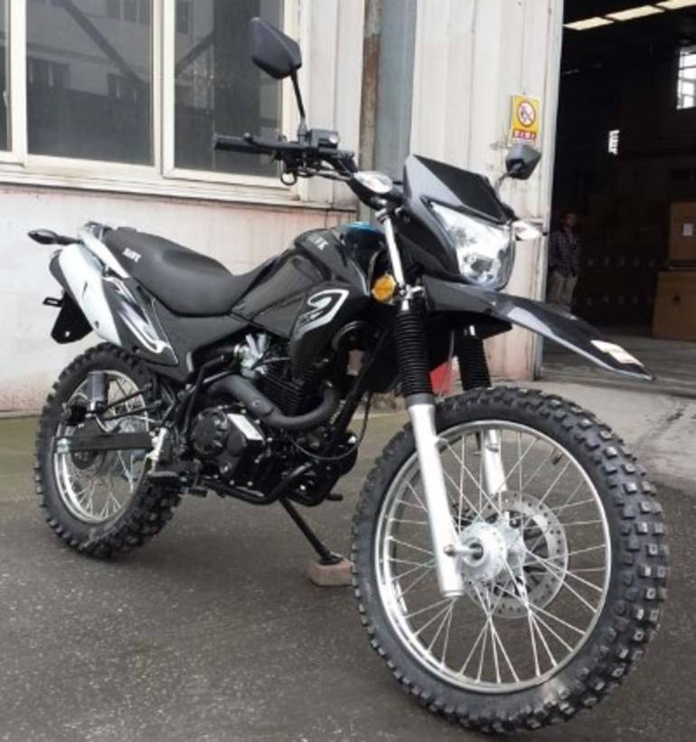See more photos for this Roketa Brand New 250cc 4 Stroke DB-41-250 Dirt Bike Motorcycle, 2015 motorcycle listing