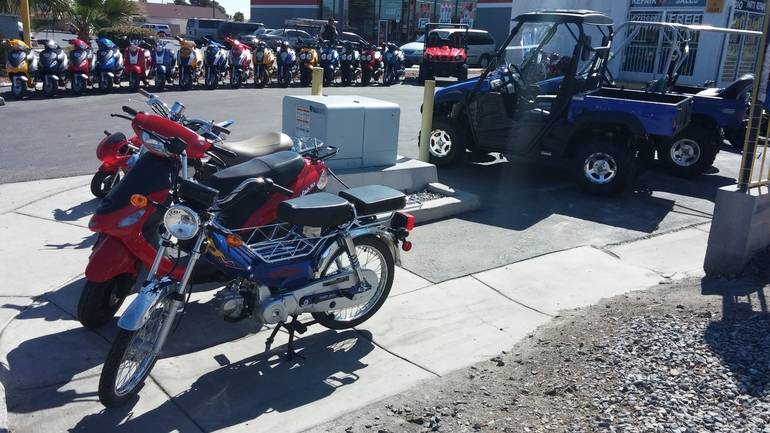 See more photos for this Roketa SPORT S, 2015 motorcycle listing