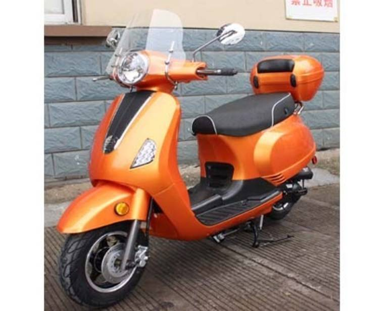 See more photos for this Roketa Vesba, 2015 motorcycle listing