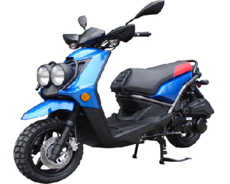 See more photos for this Roketa ZUME, 2015 motorcycle listing