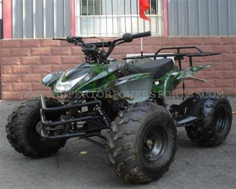 See more photos for this Roketa 125cc ATV Type 69L, 2016 motorcycle listing